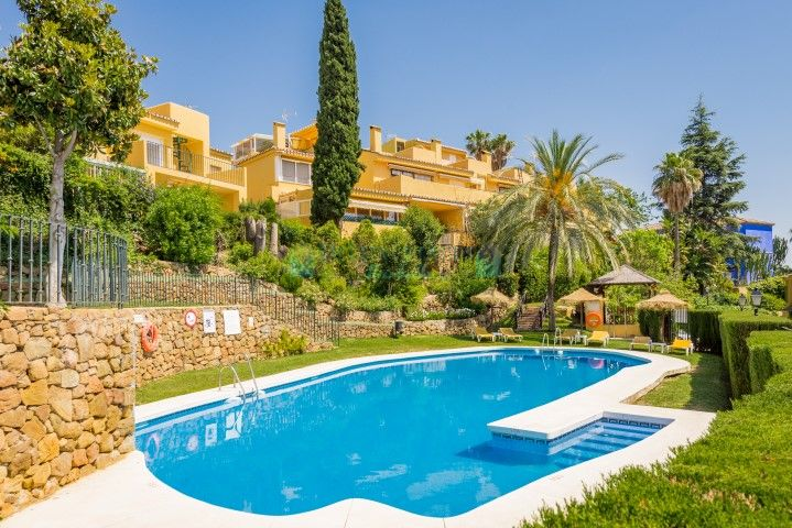 House for sale in the center of Marbella