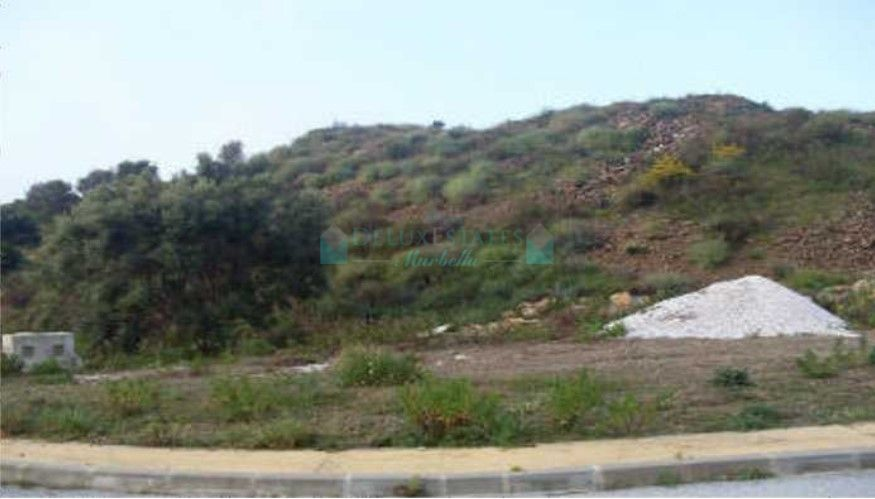 Industrial Land for sale in Marbella