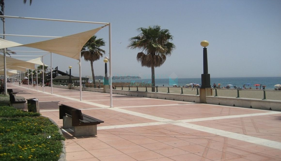 Shopping Centre for sale in Estepona
