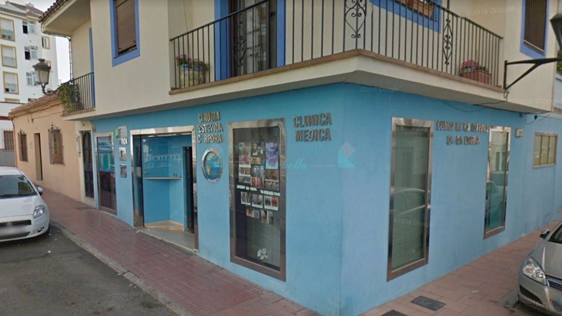 Business for sale in Estepona