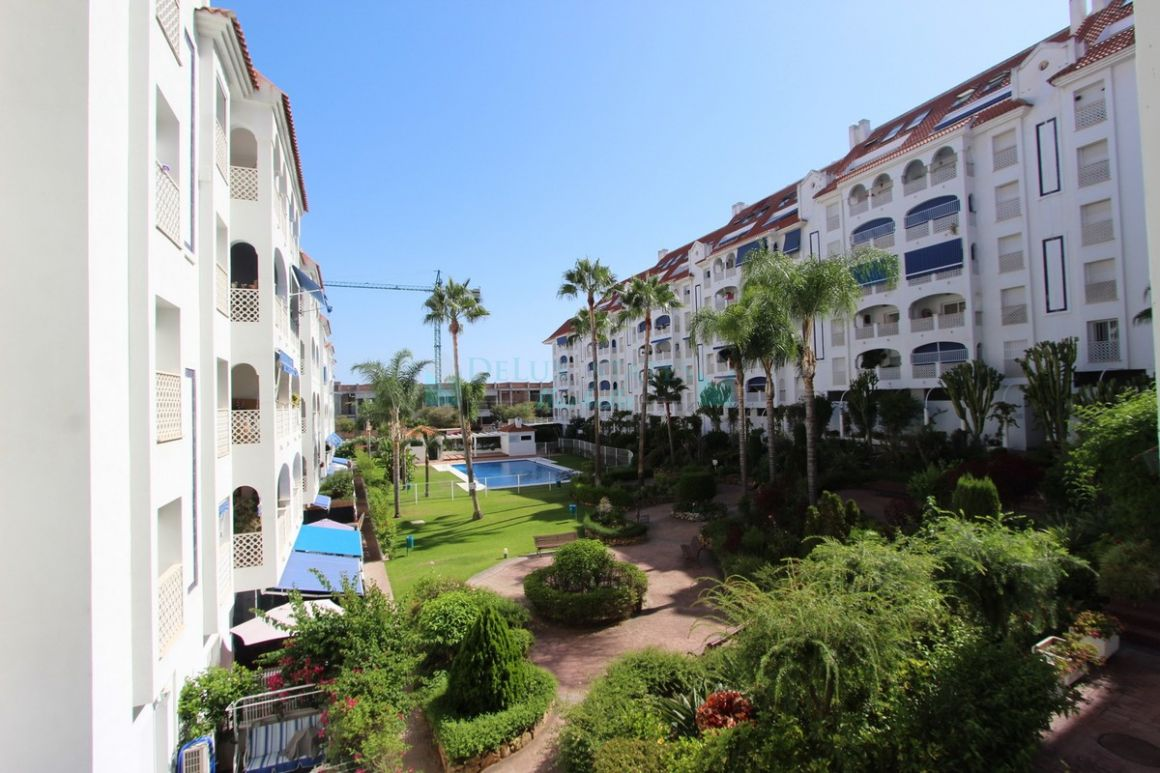 Apartment for sale in San Pedro de Alcantara