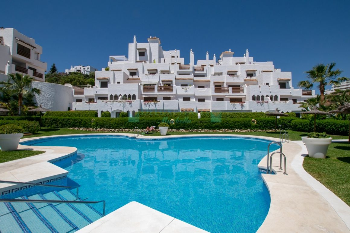 Ground Floor Apartment in New Golden Mile, Estepona
