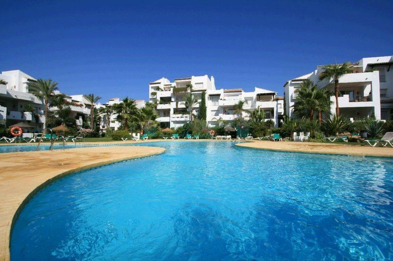 Town House in Costalita, Estepona