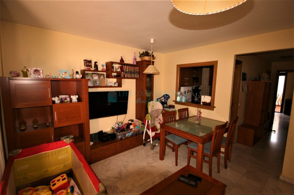 Apartment for sale in Ojen
