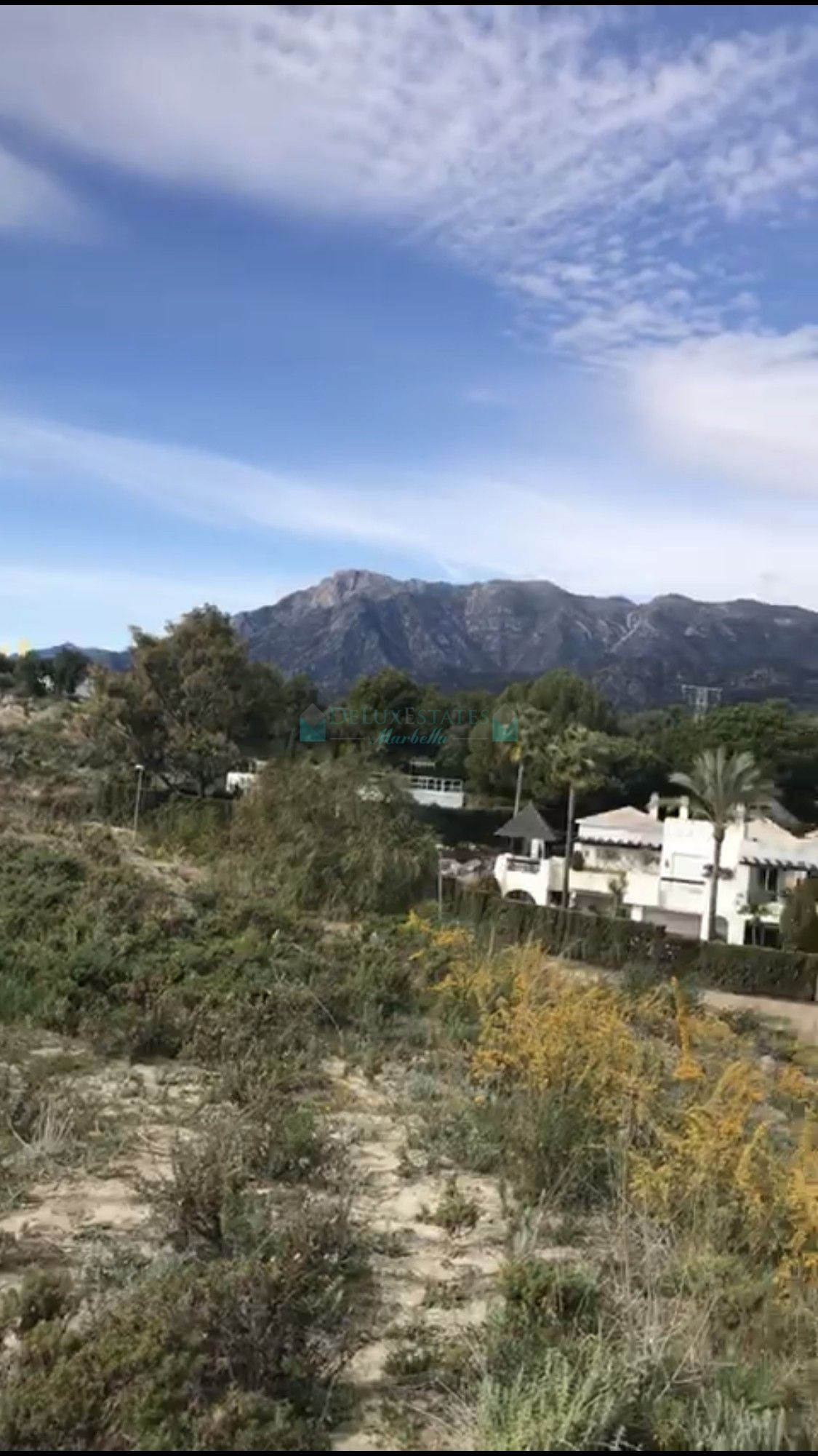 Residential Plot for sale in  Torre Real, Marbella East