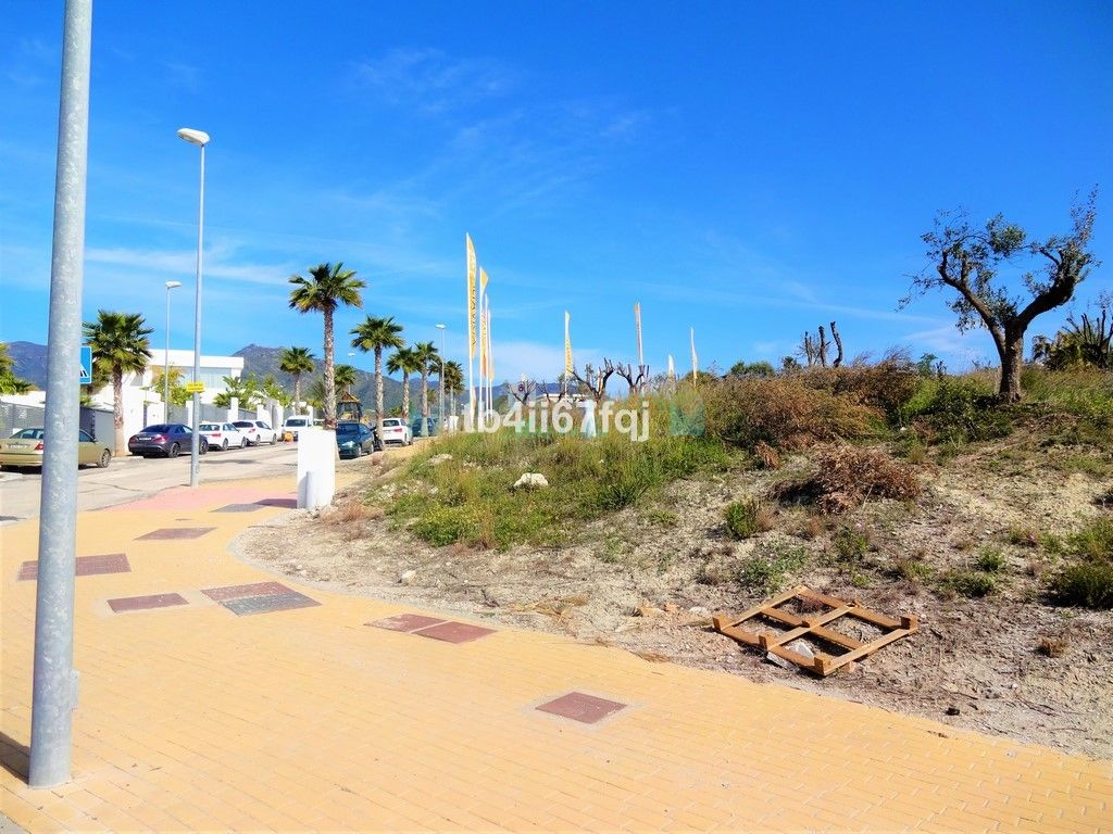 Industrial Land for sale in  Rio Real, Marbella East