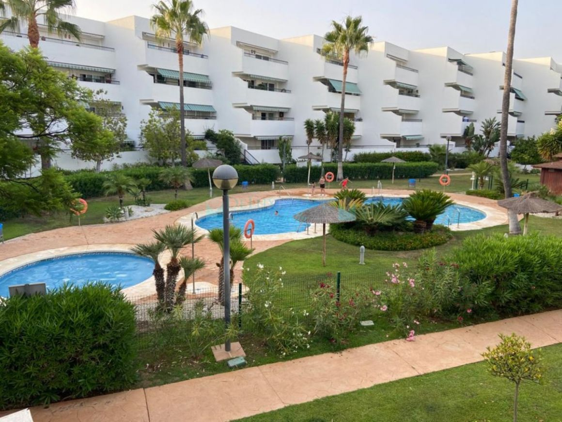 Penthouse for sale in  Guadalmina Baja, San Pedro de Alcantara
