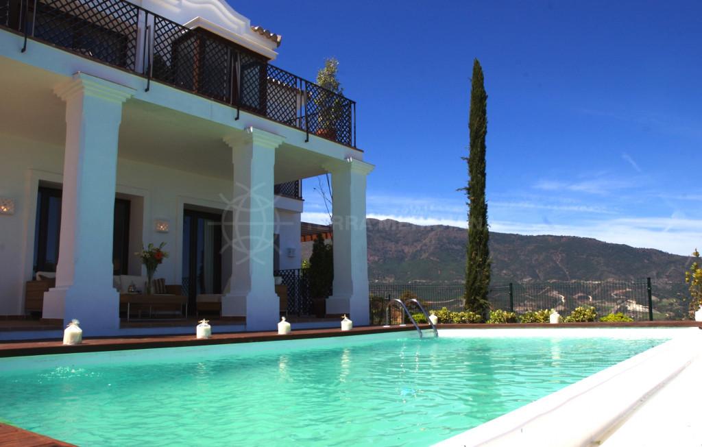 Villa à Benahavis