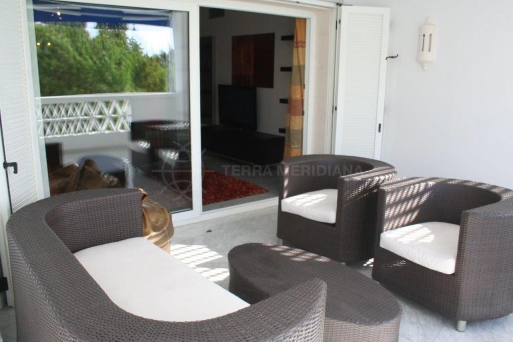 Marbella - Puerto Banus, 3 bedroom luxury apartment for sale in Playas del Duque, an exclusive residential complex in Puerto Banus, Marbella