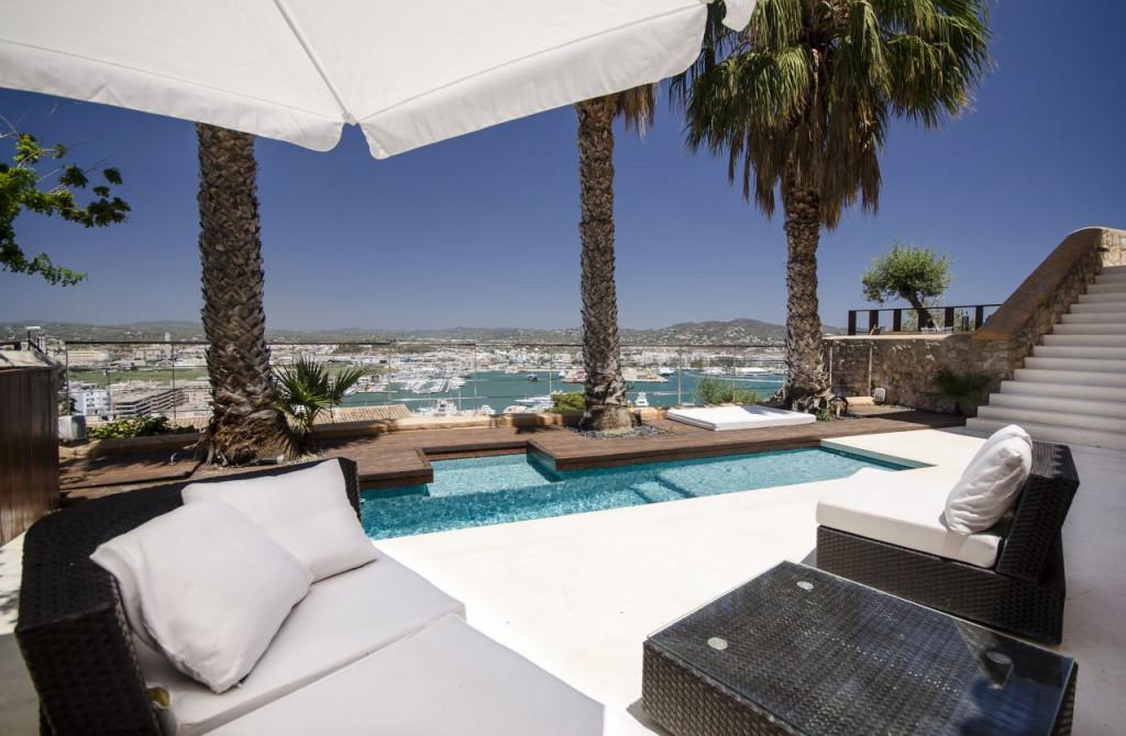 Ibiza, Apartamento Espectacular en Dalt Vila