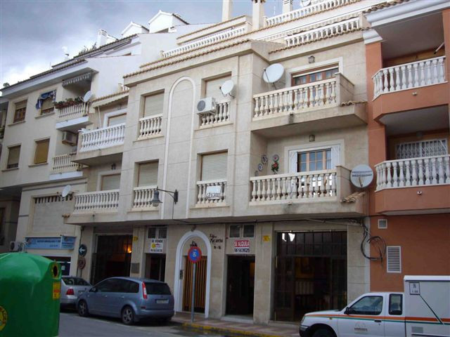 El Campello, Restaurant for rent in calle San Pedro 14, 2nd line.