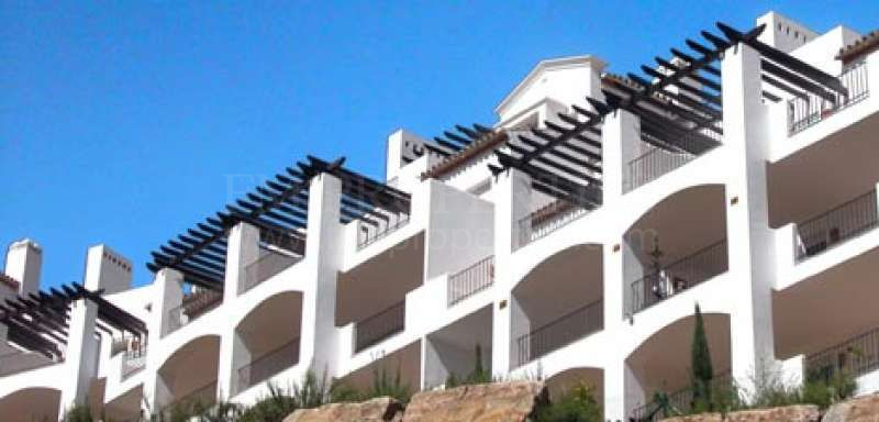 Benahavis, Fantastic 3 BD penthouse overlooking La Quinta Golf