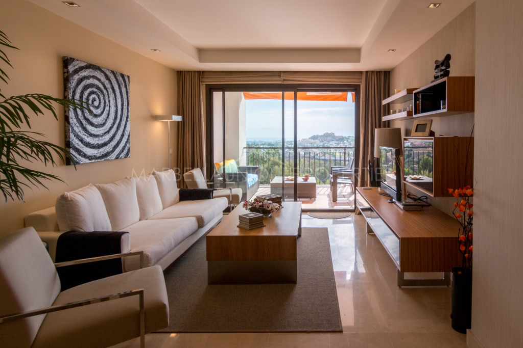 Contemporary high quality 3 bedroom apartment in La Quinta