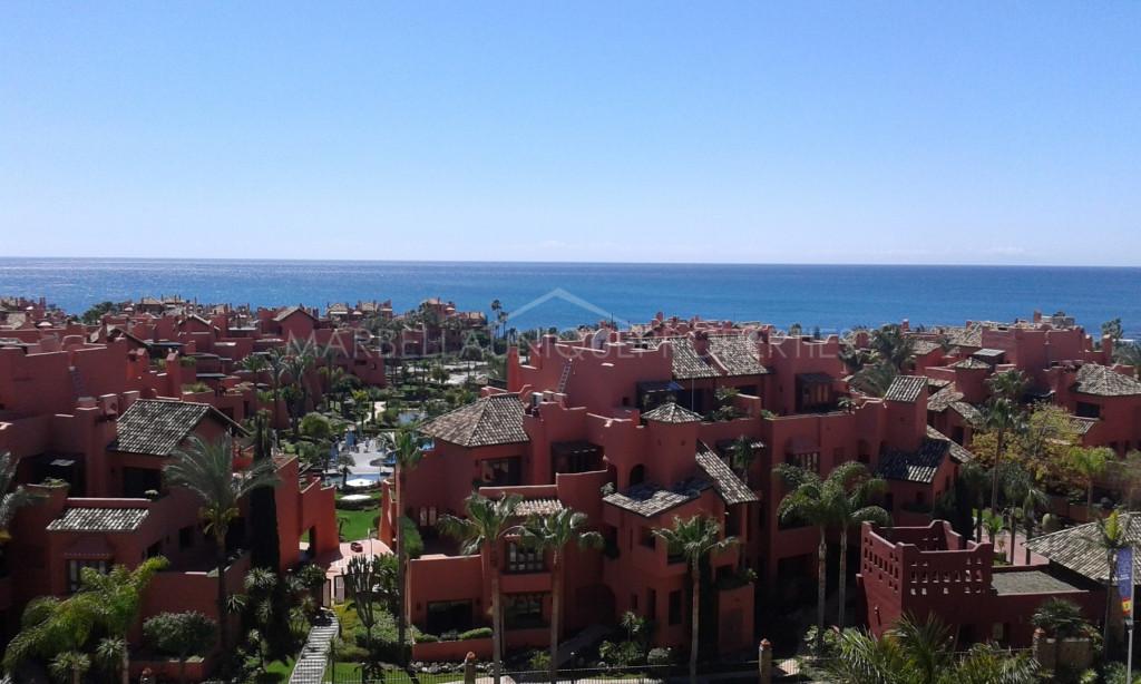 Купить в аликанте недвижимость в испании эстепона