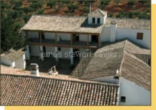 Country House for sale in Ronda - Ronda Country House