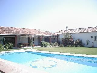 Country House for sale in San Pablo de Buceite - San Pablo de Buceite Country House