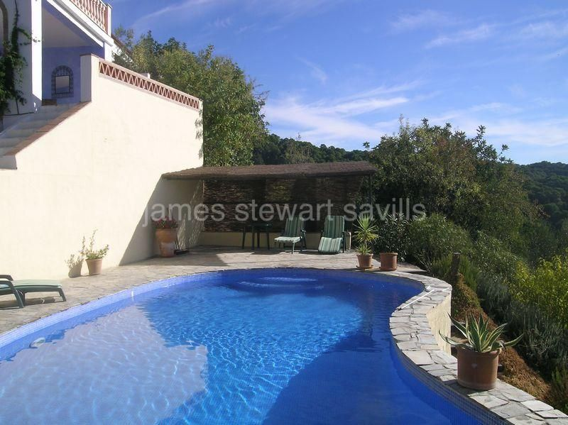 Country House for sale in Gaucin - Gaucin Country House