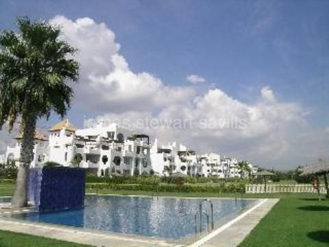 Apartment for sale in Sotogrande - Sotogrande Apartment