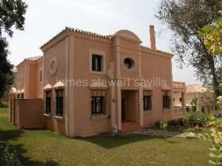 Semi Detached Villa for sale in Sotogolf - Sotogrande Semi Detached Villa