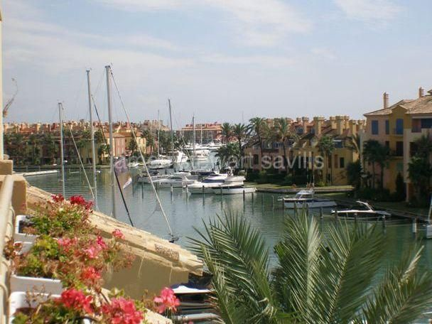 Mooring for sale in Marina de Sotogrande - Sotogrande Mooring