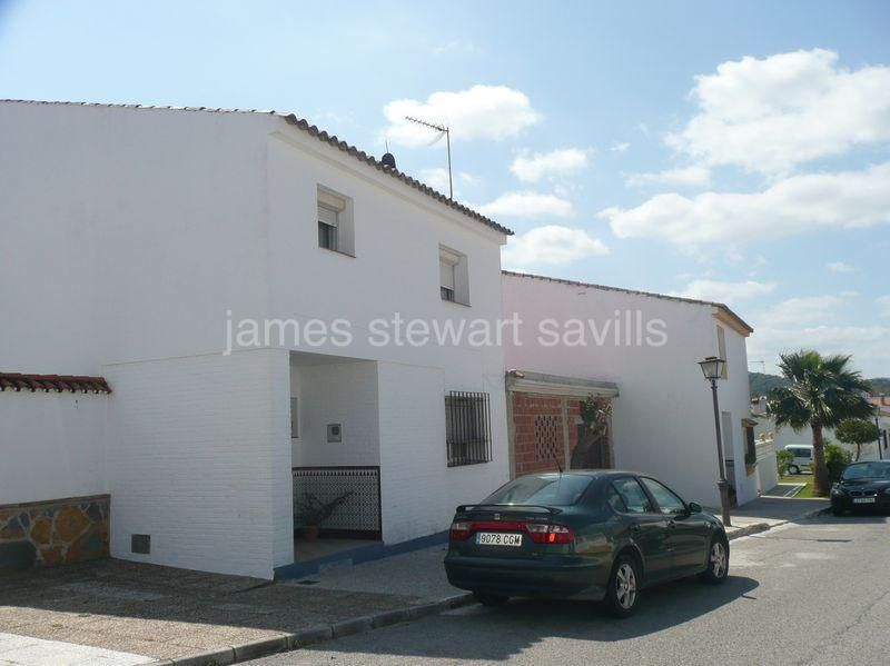 House for sale in Castellar de la Frontera - Castellar de la Frontera House
