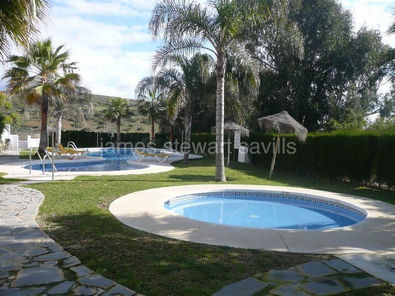 Apartment for sale in Bahia de Casares - Casares Apartment