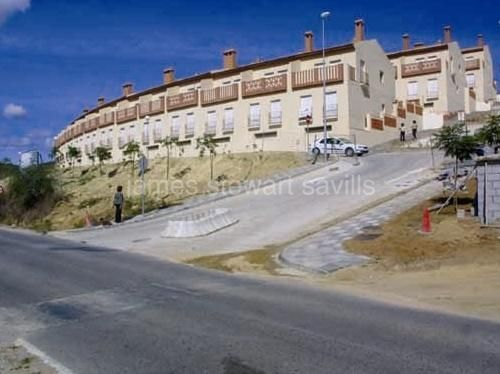 Town House for sale in Guadiaro - Guadiaro Town House