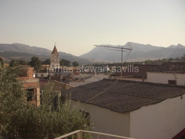 Town House for sale in Ronda - Ronda Town House