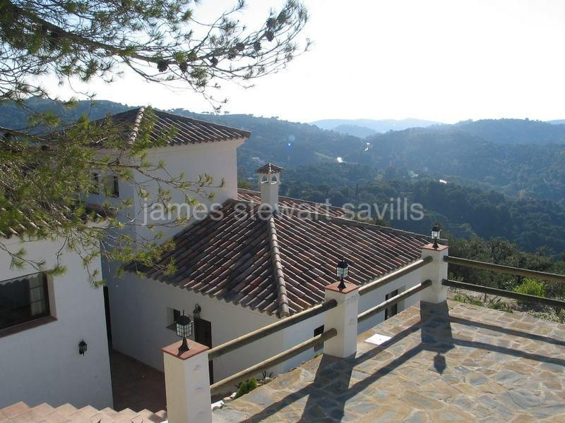 Country House for sale in Casares Montaña - Casares Country House