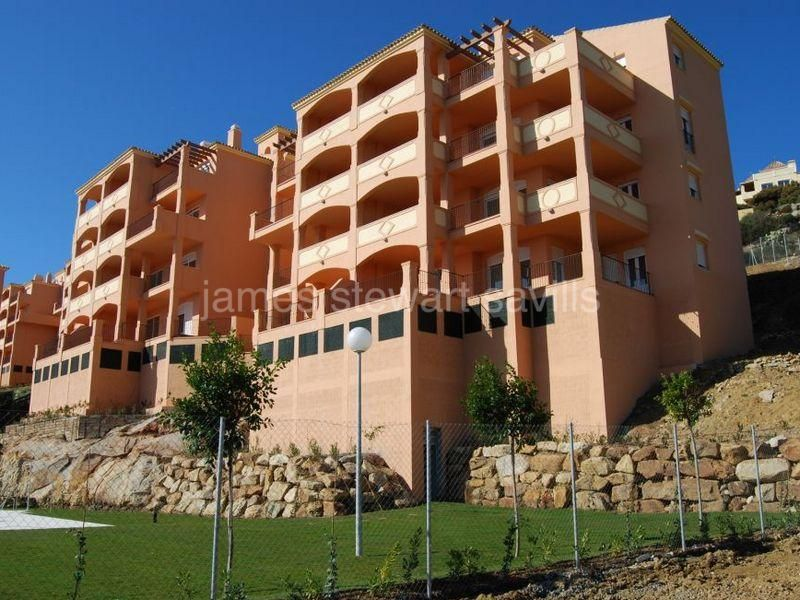 Apartment for sale in La Paloma - Manilva Apartment