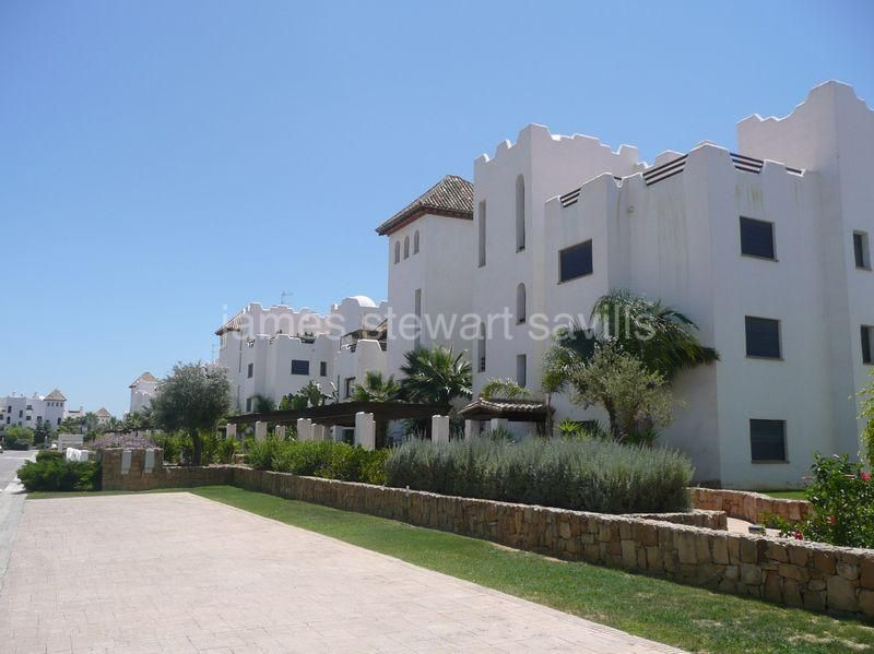 Apartment for sale in El Polo de Sotogrande - Sotogrande Apartment