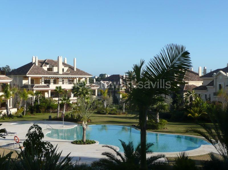 Ground Floor Apartment for sale in Sotogrande Alto - Sotogrande Ground Floor Apartment