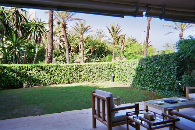 Apartment for sale in Sotogrande Playa - Sotogrande Apartment