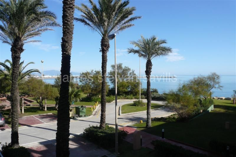Apartment for sale in Playa en Sotogrande - Sotogrande Apartment