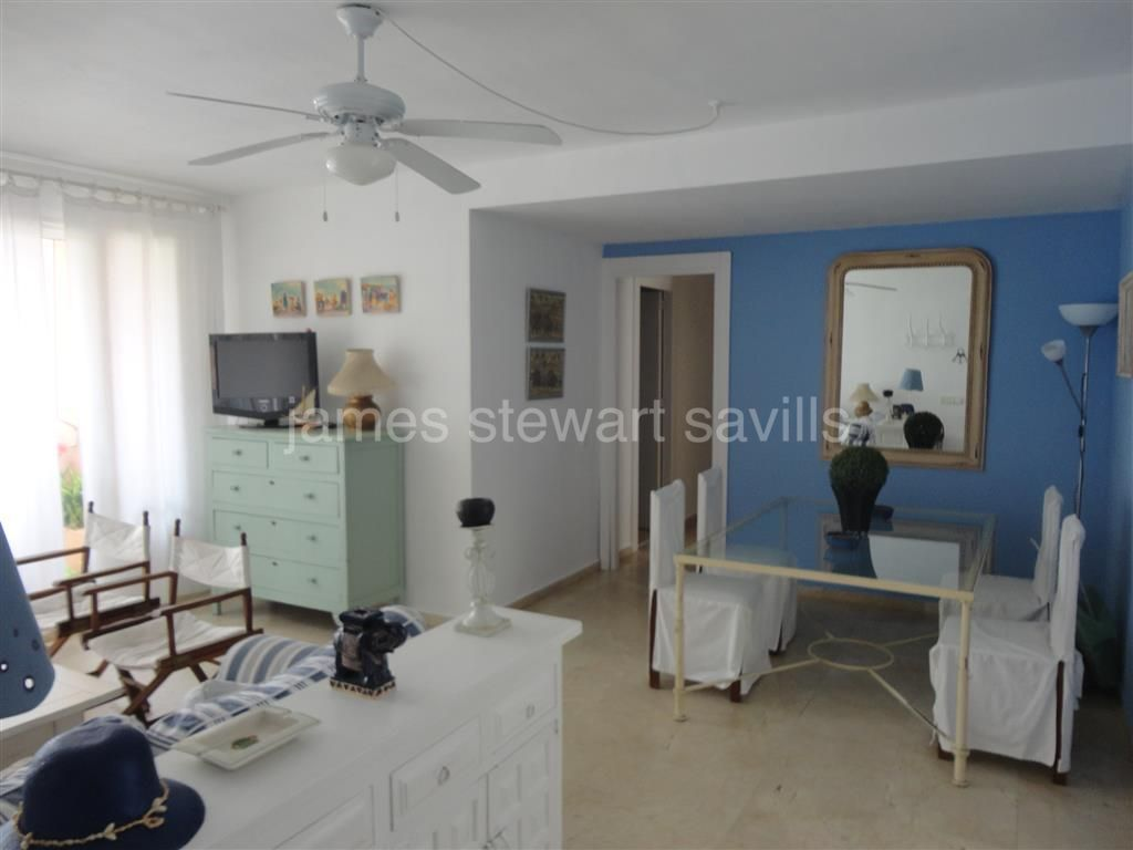 Sotogrande, Very nice Apartment in Sotogrande Costa