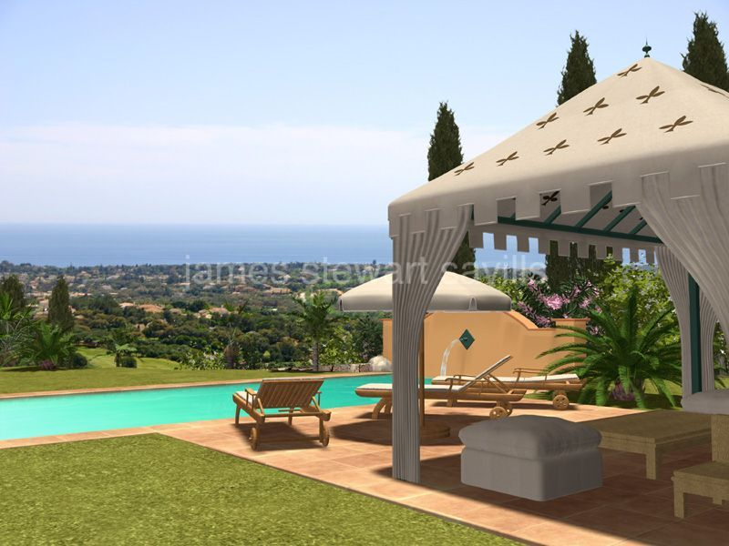 Villa for sale in La Reserva - Sotogrande Villa