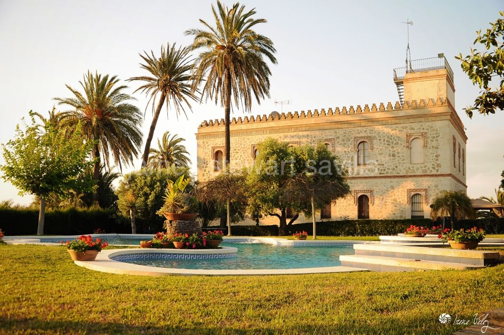 Sanlucar de Barrameda, Magnificent equestrian centre for sale on the Cadiz coast