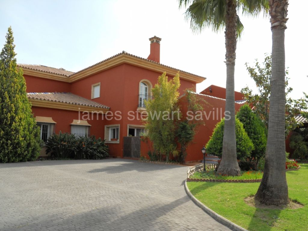 Istan, Fantastic 2500 hectares hunting estate 15min drive from Marbella