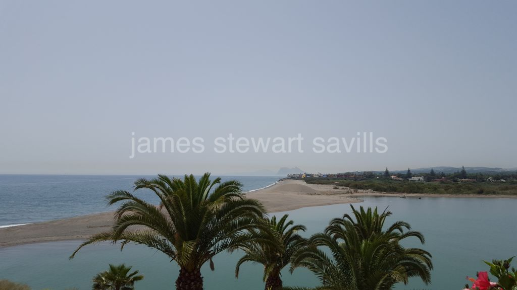 Apartment for rent in Sotogrande Playa - Sotogrande Apartment