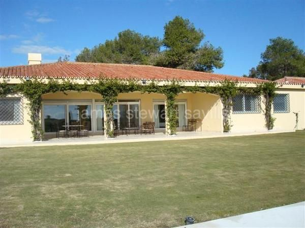 Villa for rent in Sotogrande Costa - Sotogrande Villa