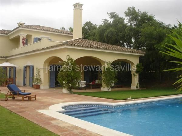 Villa for rent in San Roque - San Roque Villa