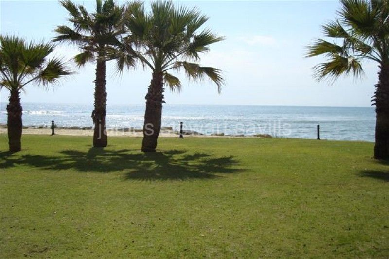 Ground Floor Apartment for sale in Sotogrande - Sotogrande Ground Floor Apartment