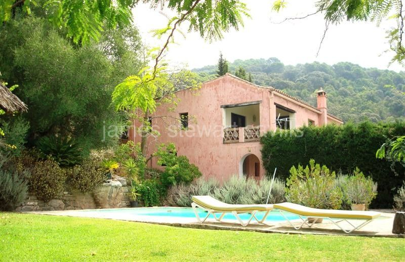 Finca for sale in Gaucin - Gaucin Finca