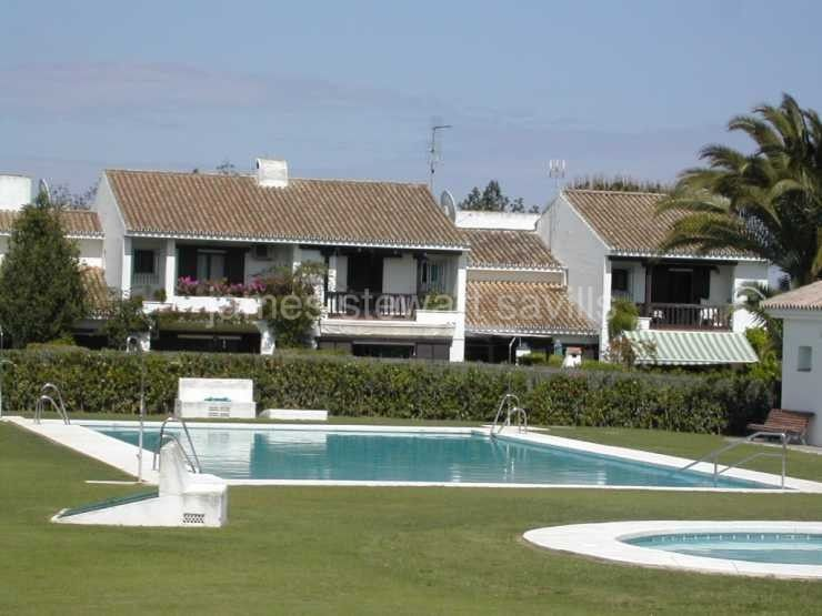 Town House for rent in Sotogrande Costa - Sotogrande Town House