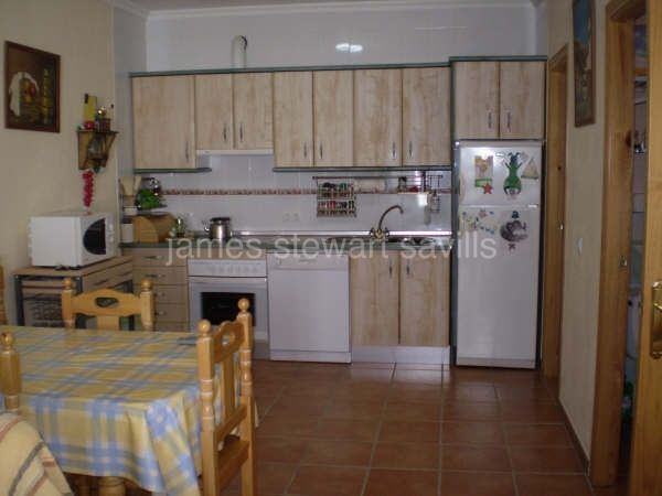 Town House for sale in San Martin del Tesorillo - San Martin del Tesorillo Town House