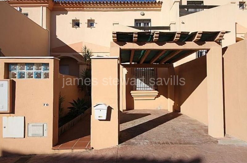 Town House for sale in Santa Margarita - La Linea de la Concepcion Town House