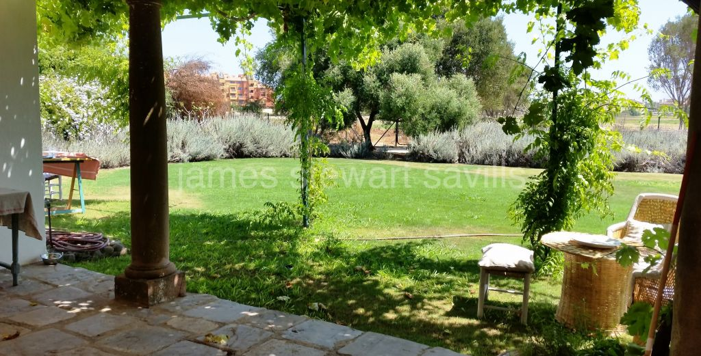 Sotogrande, Magical country style retreat minutes from Sotogrande