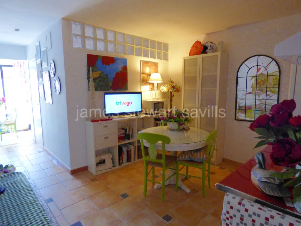 Sotogrande, Sweet 56 m2 studio in Sotogrande costa