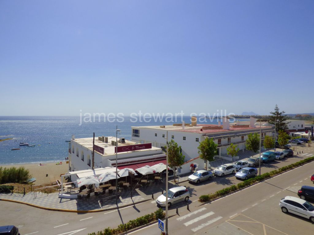 Sotogrande, Panoramic sea views