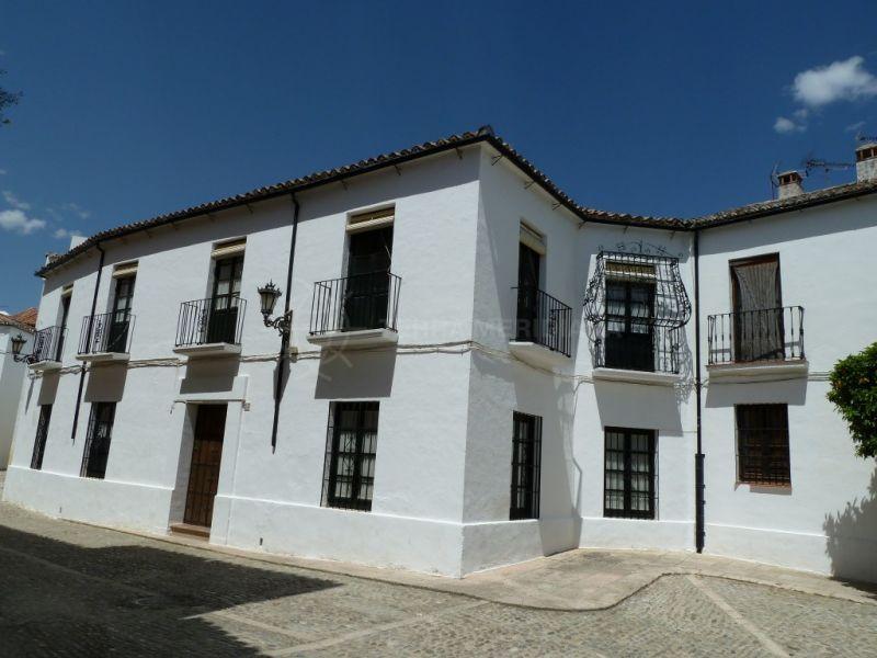 Ronda, Beautiful original townhouse for sale in centre of Ronda
